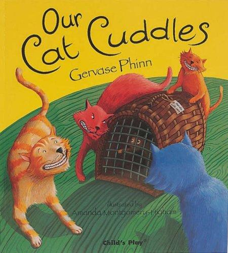 Our Cat Cuddles (Child's Play Library)