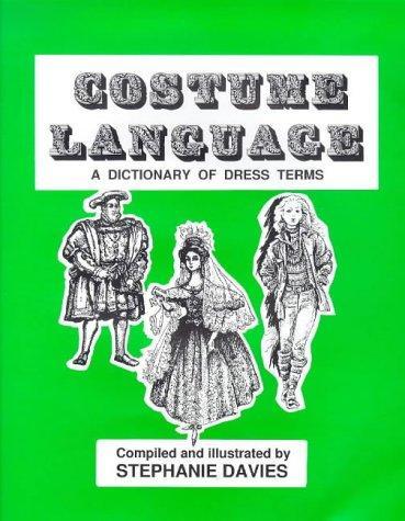 Download Costume Language