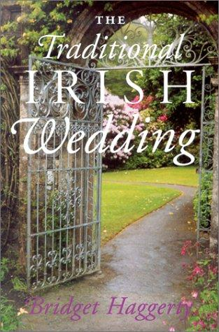 Download The Traditional Irish Wedding