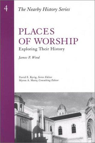 Download Places of worship