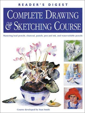 Download Complete Drawing & Sketching Course