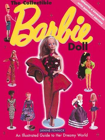 Download The Collectible Barbie Doll