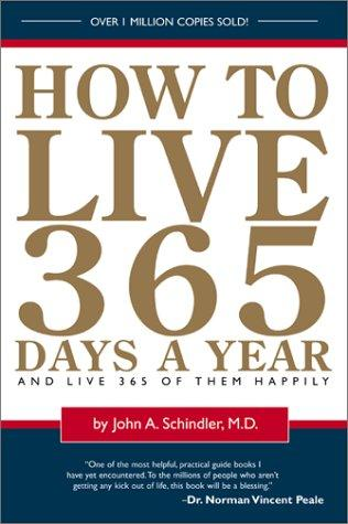 Download How to Live 365 Days a Year