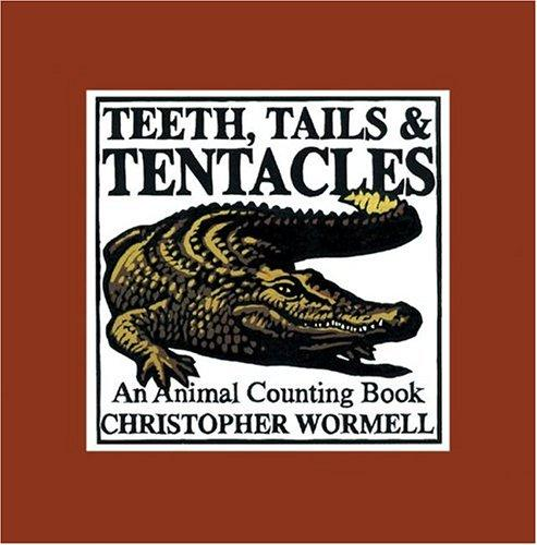 Download Teeth, tails & tentacles