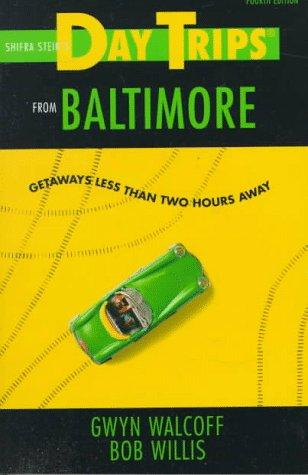 Download Shifra Stein's day trips from Baltimore