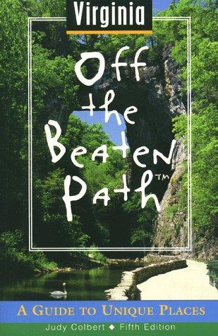 Download Virginia Off the Beaten Path