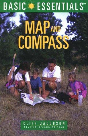 Basic Essentials: Map and Compass