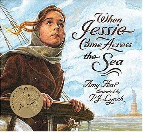 Download When Jessie came across the sea