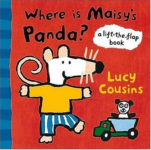 Download Where is Maisy's panda?