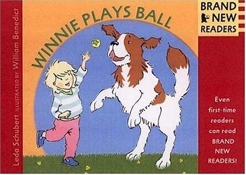 Download Winnie plays ball