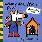 Download Where Does Maisy Live?