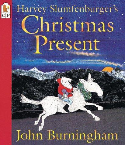 Download Harvey Slumfenburger's Christmas Present