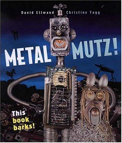 Image for Metal Mutz!