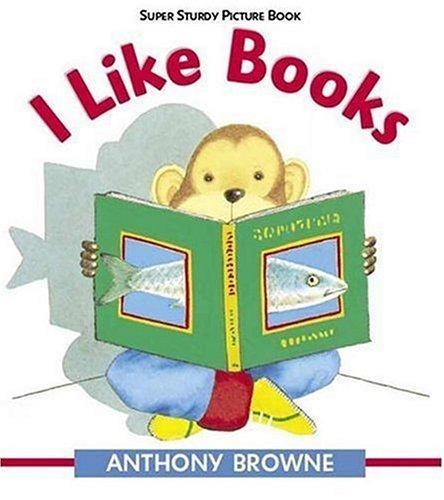Download I like books
