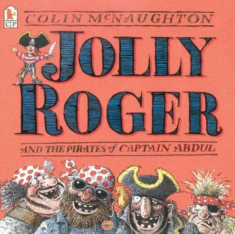Download Jolly Roger and the Pirates of Captain Abdul
