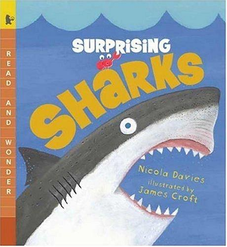 Download Surprising Sharks