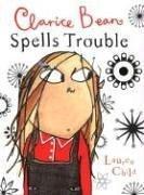 Download Clarice Bean spells trouble