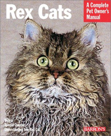 Download Rex Cats (Complete Pet Owner's Manuals)