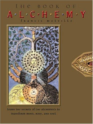 The Book of Alchemy