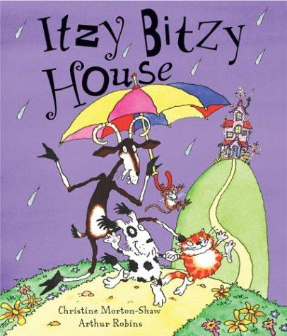 Download Itzy Bitzy House