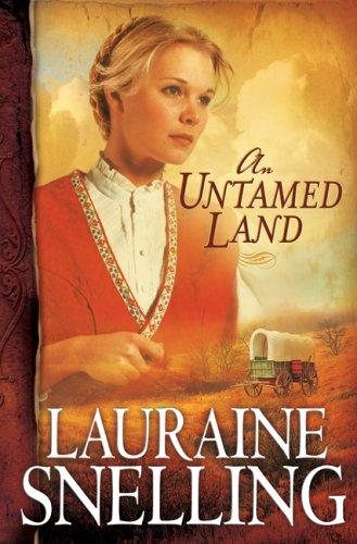 Download An Untamed Land (Red River of the North #1)