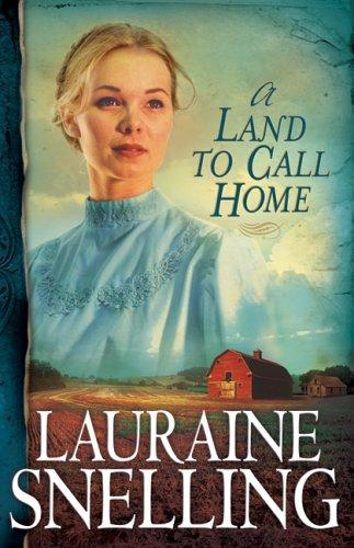 A Land to Call Home (Red River of the North #3)