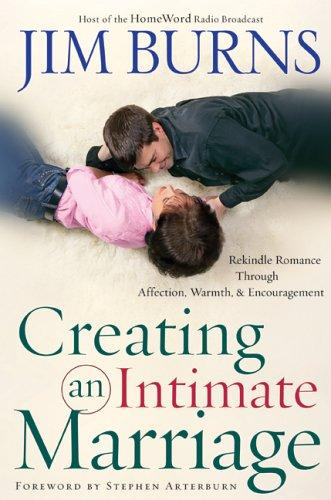 Download Creating an Intimate Marriage