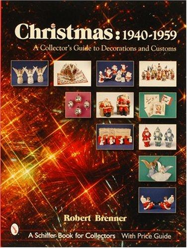 Download Christmas,1940-1959