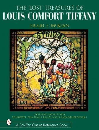 Download Lost Treasures Of Louis Comfort Tiffany