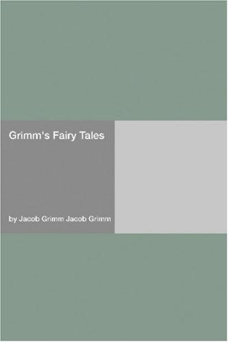 Download Grimm's Fairy Tales