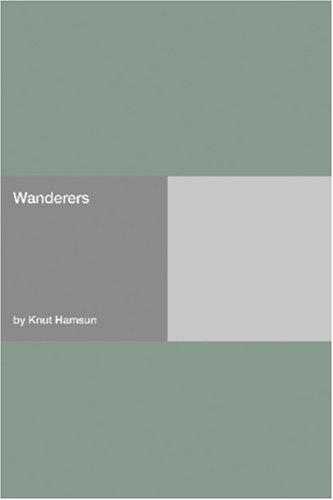 Download Wanderers