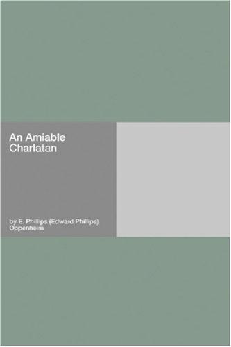 Download An Amiable Charlatan