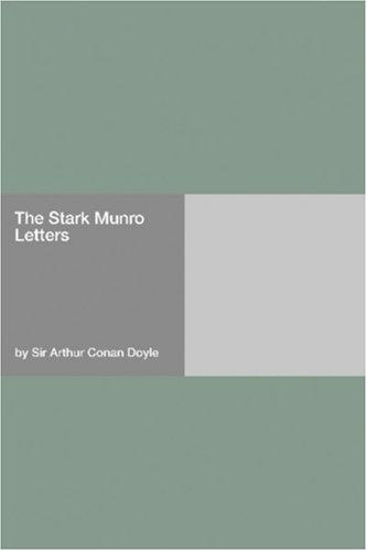 Download The Stark Munro Letters