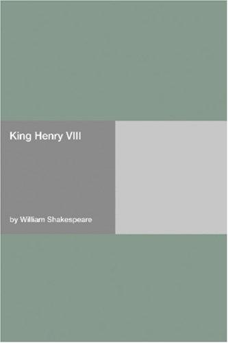 Download King Henry VIII