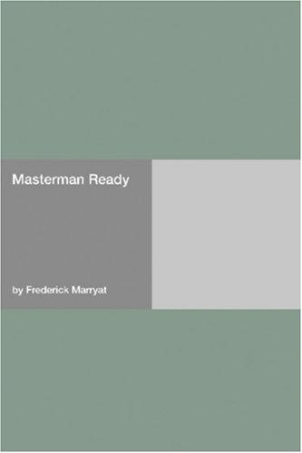 Download Masterman Ready