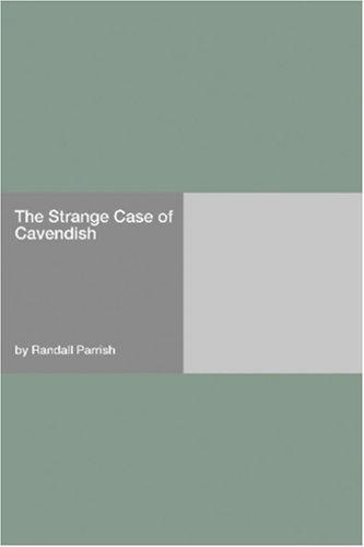 The Strange Case of Cavendish
