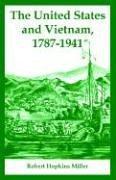 United States and Vietnam, 1787-1941