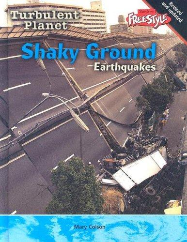 Shaky Ground (Turbulent Planet)