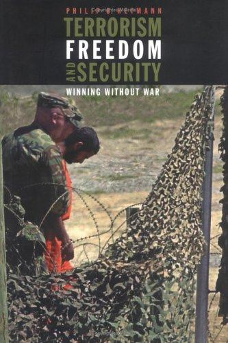 Terrorism, Freedom, and Security