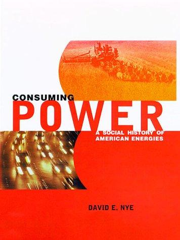 Consuming power