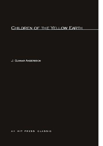 Children of the yellow earth