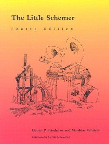 The Little Schemer - Daniel P. Friedman