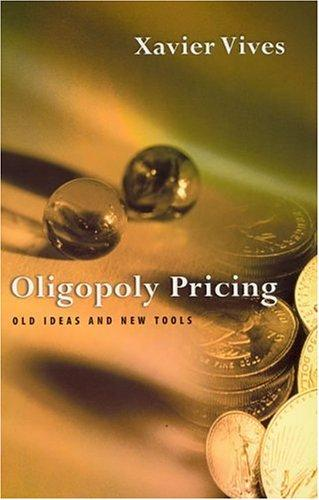 Download Oligopoly Pricing
