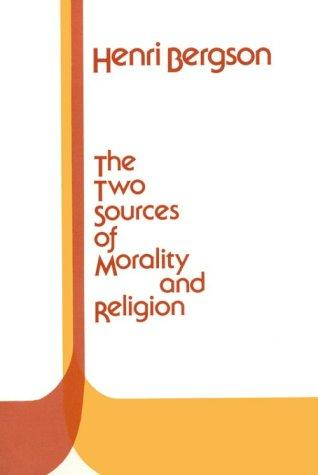 Download The two sources of morality and religion