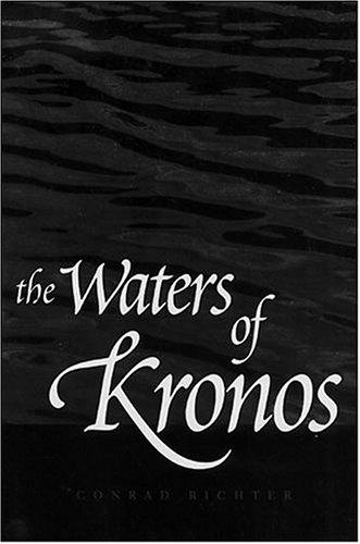 Download The waters of Kronos