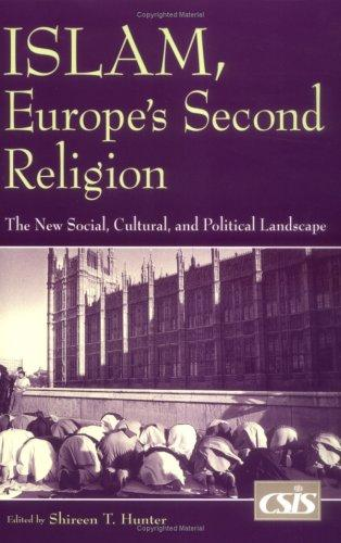 Download Islam, Europe's Second Religion