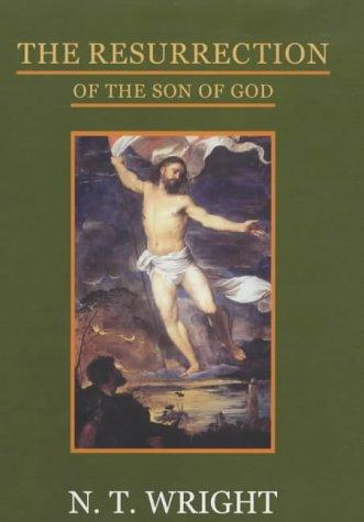 Download The Resurrection of the Son of God (Christian Origins and the Question of God)