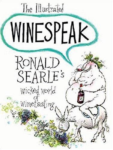 Download The Illustrated Winespeak