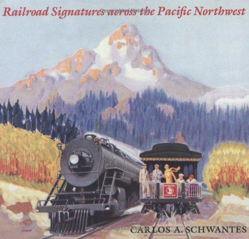Download Railroad Signatures Across the Pacific Northwest