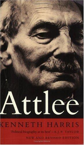 Download Attlee